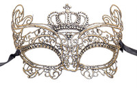 Wholesale lace masks for ball for sale - Group buy New Style Sexy Lace Princess Mask Half Face Lace Lovely Party Venetian Masquerade Decorations For Dance Party Ball