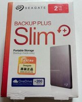"Wholesale Portable Usb Disk Drive - New 2TB Portable External Hard Drive USB3.0 2.5"" 2TB hard disk"