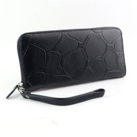 Wholesale bling style wallets resale online - Wallets Female High quality Bling Stone Pattern Wallet Elegant clutch purse Cell Phone Pocket Coin Purse Pocket Coin Wallet