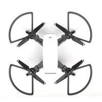 Wholesale rc fitting for sale - Group buy F22379 Prop Guard Anti collision Ring Quick Release Folding Propeller Blade Guard Fit for DJI SPARK RC Drone