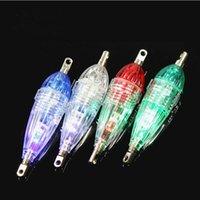 Im Wasser Angeln Licht LED Lampe Blinklicht Fischköder Köder Lure