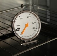 Wholesale electric kitchen gadgets resale online - New C Kitchen Electric Oven Thermometer Baking Professional Baking Tool Temperature Diagnostic tool Kitchen AccessorieTools Gadget
