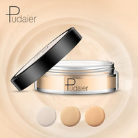 Wholesale cream contour makeup resale online - Pudaier Eye and Lip Concealer Cream Contour Palette Corrector Maquillaje Face Consealer Foundation Makeup Full Professional