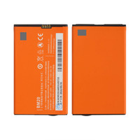 baterias originais de telemóveis venda por atacado-100% original backup para xiaomi 2 bm20 bateria 2000 mah telefone móvel inteligente para xiaomi 2 bm20 + em estoque + rastreamento não