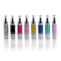 Wholesale vertical coil clearomizer for sale - Group buy genuine Aspire ET S glass BVC clearomizer Bottom Vertical Coil Aspire ohm BVC ETS glass Atomizer Tanks