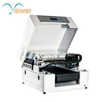 визитные карточки размера оптовых-Размер A3 Дешевый умный бизнес использовал принтер для печати карточек impresoras уф для продажи