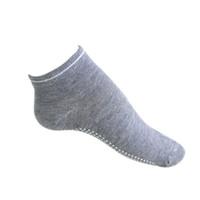 ingrosso calze yoga viola-2018 cotone nero bianco grigio blu viola rosa sport anti-scivolo calzini unisex caramella calzini yoga spedizione gratuita