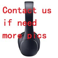 Wholesale High Quality Usb Headset - 2.0 Bluetooth headset Wireless Headphones With High Quality Brand Wireless 2.0 Headphones with Retail Box Sealed DHL Free
