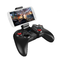 Wholesale ipega games for sale - IPEGA PG Wireless Bluetooth Game Controller Classic Gamepad Joystick Supports Android IOS Above System PC Games