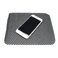 Wholesale dashboard accessories online - Car Dashboard Holder Non Slip cm cm Phone Holder For Mobile Phone For MP3 MP4 PDA Auto Accessories Sticky Pad Anti Slip Mat