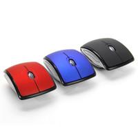Wholesale mini xp for pc for sale - Group buy USB Mini Wireless GHz Mouse PC Mouse For Notebook Laptop Desktop Computer For Windows XP Vista