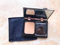 polvo de marca al por mayor-Japón CPB Pressed Powder Foundation I10 O10 marca de calidad superior maquillaje cosmético