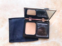 Wholesale full size foundation - Luxury Brand CPB Pressed Powder Foundation I10 O10 TOP Quality Brand Makeup Cosmetic