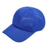 ingrosso cappelli di hiphop bianco nero-Berretto da baseball Ponytail donna Snapback Hat Estate Streetwear Cappellino HipHop Berretto da donna nero bianco grigio rosa Cappelli per donna F3