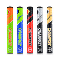 Wholesale Sticky Grip - New Champkey Slim 3.0 Golf Putter Grip 5 Colors For Choice Sticky PU Leather Club Grips