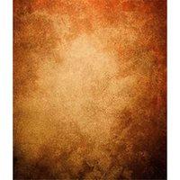 spray vintage venda por atacado-Parede de textura da cor marrom do vintage cenários de fotografia de vinil tecido impressão digital crianças crianças foto estúdio fundos