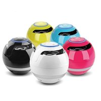 Wholesale Mini Subwoofer Smartphone - Yst-175 Mini Bluetooth Speakers Portable Stereo Mini Bluetooth Wireless Speaker For Smartphone Tablet Rechargble Hands-free Call & Tf Card