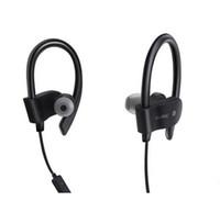 micrófono de 2,5 mm al por mayor-La mejor calidad 56S Wireless Bluetooth Earphones 4.1 versión Waterproof Sport Running Headset con MIC artículo caliente por DHL