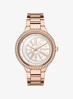 Wholesale gold chain sales online - 2018 New Hot sales Women watch With diamond Quartz Gold Steel Bracelet Chain Stainless steel Lady Female wristwatch Relojes De Marca Mujer