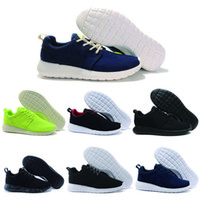 Wholesale cheap lightweight running shoes - 2018 new Cheap Running Shoes For Women & Men Classical Lightweight London Olympic Athletic Outdoor Sports Shoes Sneakers Eur Size 36-45