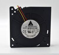 Wholesale fan 12v 12cm for sale - Group buy DELTA CM BFB1212M V A Delta turbo fan blower