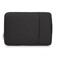 Wholesale 15 Laptop Carry Case - Notebook Carrying Case Briefcase Laptop Bag For ALL Laptop 11 13 15 11 inch 13 inch 15 inch Mac Pro Acer Asus Dell Lenovo HP opp bag