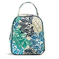 NEW LUNCH BUNCH BAG Tote Sack Box