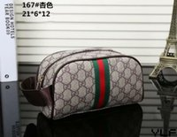 Wholesale large travel wash bag - AAA + New Arrival men travelling toilet bag fashion design women wash bag large capacity cosmetic bags makeup toiletry bag Pouch travel bags
