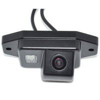 Wholesale car rear camera for toyota resale online - HD CCD Car rear view camera backup camera for Toyota Land Cruiser Series Toyota Prado