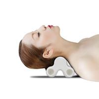Wholesale back massager for sale - Bone Shape Trigger Point Body Massager Manual Shiatsu Massage Tools For Body Relax Cervical Spine Neck Shoulder Back Arm Leg Foot Massage
