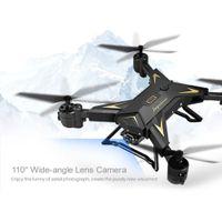drone syma x5c 2.4g toptan satış-1080 P HD Kamera RC Drone Quadcopter RC Drone Özçekim Akıllı FPV Quadcopter Wifi altı eksen Dört kanal Kontrol Işığı