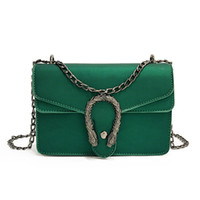 a83eef6e05158 neue Mode Damen kleine quadratische Tasche Messenger Bag Schulter Mode PU  Leder Damen Nähte Umhängetasche