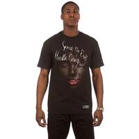 Wholesale smoke clothes online - Hustle Gang Men s Shadow Smoke T Shirt Black Tee Clothing Apparel