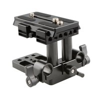 Wholesale Quick Release Mount Plate - Quick Release Mount Base QR Plate for Manfrotto Standard Accessory