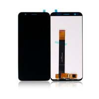 m1 teléfono móvil al por mayor-2 Unids / lote Pantalla Del Teléfono Móvil 5.5 LCD para Asus ZenFone Max M1 Pantalla LCD ZB555KL Pantalla Táctil Digitizador Envío Gratis