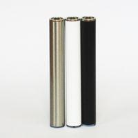 vape kalem pil otomatik toptan satış-350 mah Pil Otomatik 510 Konu Vape Piller Düğmesiz Kalın Yağ Kartuşu için 350 mah Vape Kalem Pil DHL Ücretsiz