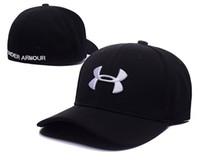 tasarımcı erkek şapkası toptan satış-2019 Tasarımcı Erkek Beyzbol Kapaklar Yeni Marka Şapka Altın Işlemeli kemik Erkek Kadın casquette Güneş Şapka gorras Spor Kap Damla Nakliye