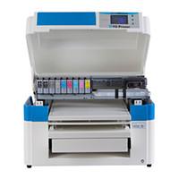 impressoras usadas venda por atacado-Uso industrial e comercial A2 grande impressora de t-shirt direto para vestuário máquina de impressão de camisa de jato de tinta t