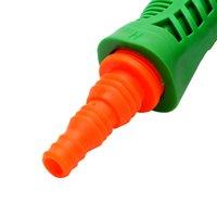 autowasch-pistolendüse groihandel-Car Wash Wasserpistole Gartengeräte Copper Washer-Gewehr-Düse Durable Einstellbare Druckwasserpistole Haushalt Garten Reinigungs-Tools