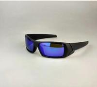 sonnenbrille zum angeln großhandel-GASCAN Brille Outdoor Radfahren Sonnenbrille Polarisierte TR90 Brillen Mode Männer Fahren Sport Sonnenbrille Fahrrad Angeln Sonnenbrille mit Fall