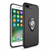 Wholesale wolf phone cases for sale – best Newest War wolf matter surface for luxury iphone case shockproof phone case pc tpu hybrid mobile case