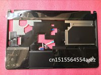 Wholesale Keyboard Cover Thinkpad - New laptop ThinkPad E530 E535 Palmrest cover The keyboard cover FRU 04Y1206
