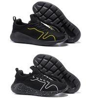 yeni ayakkabılar brazil toptan satış-2018 yeni Brezilya Olimpiyatları KAISHI 2.0 Koşu Ayakkabıları Erkekler Kadınlar Spor eğitim Ayakkabı Sneakers açık yürüyüş ayakkab ...