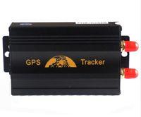 gprs google оптовых-В реальном масштабе времени GSM / GPRS отслеживая Отслежыватель 103A TK103 GPS103A GPS автомобиля следа соединения Карты Google Отслежывателя в реальном времени