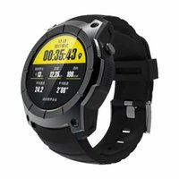 ingrosso track dhl-1 pezzo Smartwatch DHL Free Pedometro GPS Guarda SIM Card Frequenza cardiaca Smartwatch Android Sleep Track Display Smartwatch S958