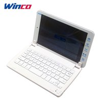 Wholesale onda android - Wireless Bluetooth Universal Keyboard For 8 inch Tablet PC Windows Android Support lasering Russian Spanish Korean letter