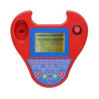 Wholesale vw smart key - Latest Version V508 Super Mini Zedbull Smart Zed-Bull Key Transponder Programmer MINI ZED BULL Key Programmer