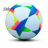 bola de gol venda por atacado-2018 um ++ rússia copa do mundo pu bola de futebol oficial tamanho 5 futebol goal league ball bolas de treinamento ao ar livre futbol bola voetbal