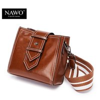 Wholesale spring new arrival korean online - Fashion Japan And Korean Style Wide Shoulder Messenger Bag Female Retro Bag New Arrival Shoulder Bag Packet Spring And Summer Diagonal