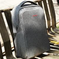 Wholesale laptop backbag for sale - Tigernu men anti thief laptop backpack USB computer backpacks for women male bagpack school bag backpack for teens youth backbag